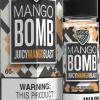 VGod Mango Bomb Iced 60ml-0