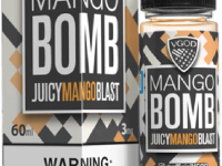 VGod | Mango Bomb Iced 60ml