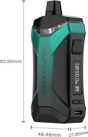 Vaporesso Xiron Pod Mod Kit-4675