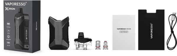 Vaporesso Xiron Pod Mod Kit-4677