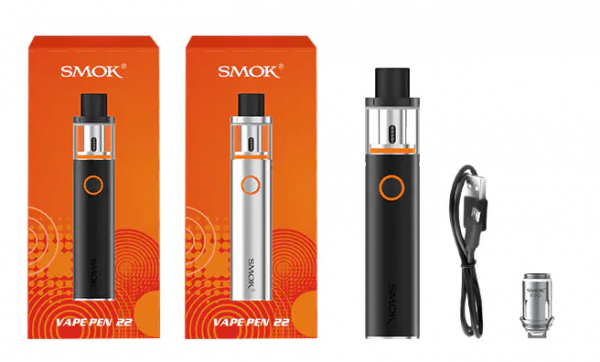 Smok Vape Pen22 Kit-0