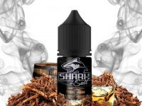 Shark   Tobacco Salt 30ml
