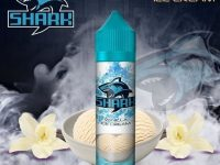 Shark Vanilla Ice Cream 60ml