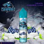 Shark | Grape Gum 60ml