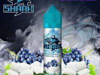 Shark   Grape Chewing Gum 60ml