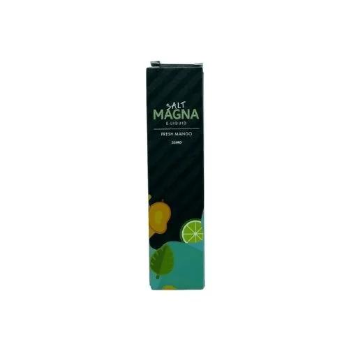 Magna   Fresh Mango Salt 15ml