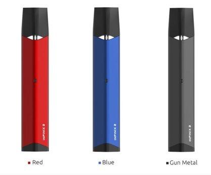 Smok Infinix 2 Pod Kit-4520
