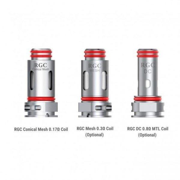 Smok Coil RGC-0