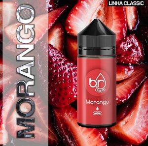 Br Liquid - Morango 30ml/100ml