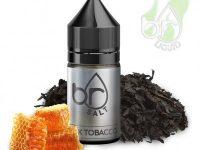 Br Liquid | Black Tobacco Salt 30ml