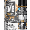 VGod Mango Bomb Iced 30ml-0