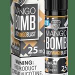 VGod Mango Bomb Iced 30ml