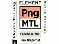 Element | Pink Grapefruit MTL 60ml