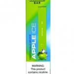 Hyppe Bar | Pods Descartáveis (5 sabores)