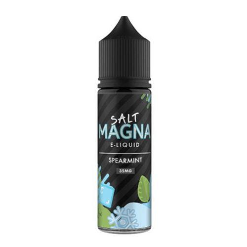 Magna   Spearmint Salt 15ml/30ml