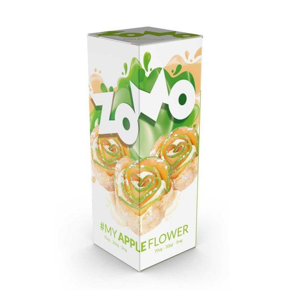 Zomo My Apple Flower 30ml/60ml-0
