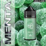 Br Liquid | Menta 30ml / 100ml