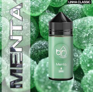 Br Liquid - Menta 30ml / 100ml