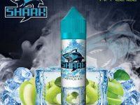 Shark   Green Apple Ice 60ml