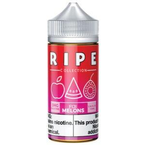 Ripe Fiji Melons 100ml-0