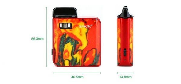 Smok Mico Pod Kit-4522