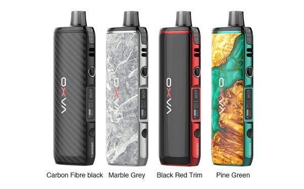 Oxva Origin X Pod Mod Kit-4441