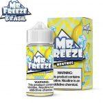 Mr Freeze | Banana Frost 100ml