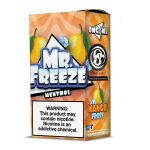 Mr Freeze | Mango Frost 100ml