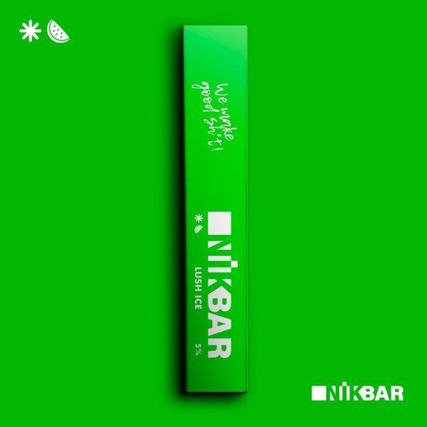 Nikbar Pod Descartável (16 SABORES)-4694