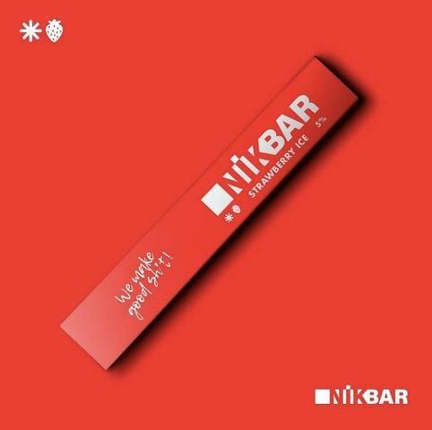 Nikbar Pod Descartável (16 SABORES)-4693