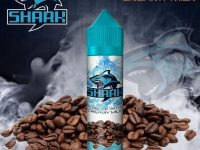 Shark   Coffee With Creamy Milk 60ml