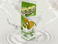 Yoop   Melon Cream Milk 60ml