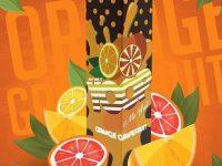 Yoop   Orange Grapefruit 60ml
