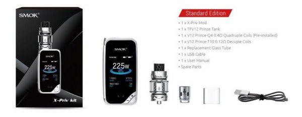 Smok X-Priv 225W -4810