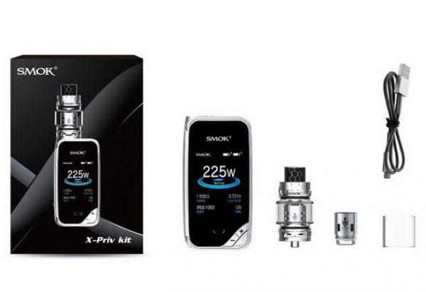 Smok X-Priv 225W -4812