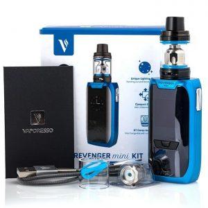 Vaporesso Kit Revenger Mini 2500MAH -4826