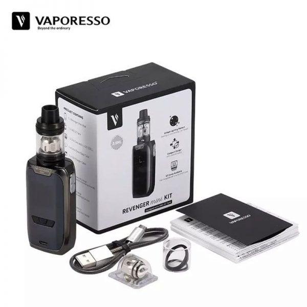 Vaporesso Kit Revenger Mini 2500MAH -4827