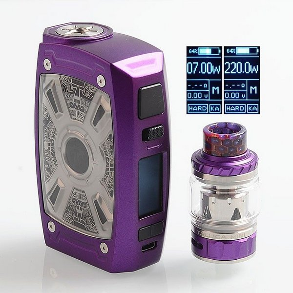 Teslacigs - Kit XT Mini 220W -4833