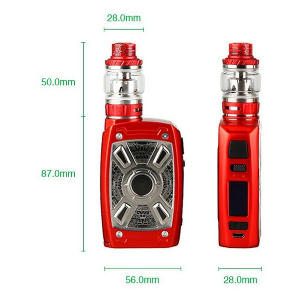 Teslacigs - Kit XT Mini 220W -4832