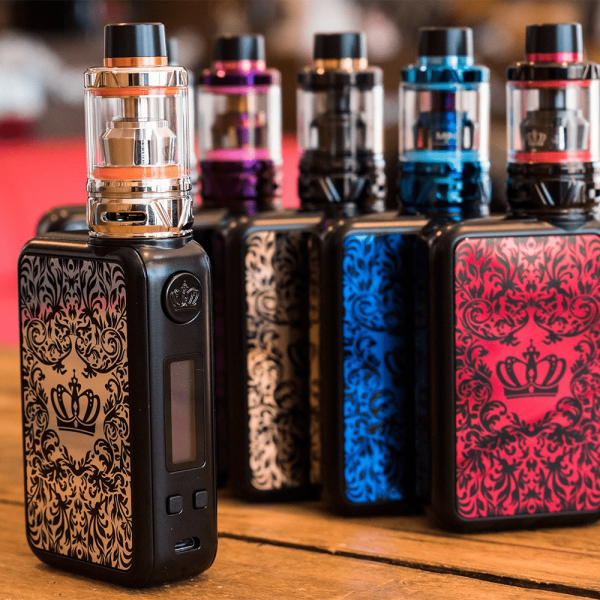 Uwell The Crown IV Checkmate 200w-0