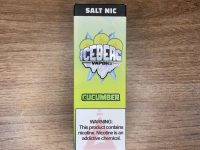 Iceberg   Cucumber Salt 30ml