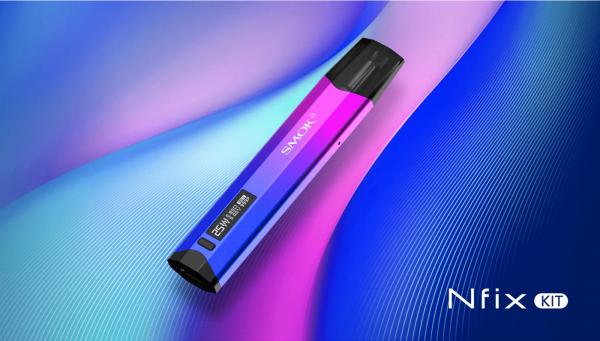 Smok Nfix Kit-0