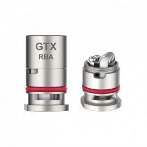 Vaporesso Base Rba GTX-0