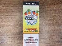 Iceberg   Ice Strawberry Pineapple Low Mint Salt 30ml