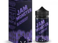 Monster Vape | Jam Monster | Blackberry 100ml
