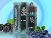 Brain Modesty Salt | Amora e Mirtilo 15ml/30ml