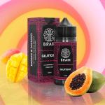 Brain Gluttony | Papaia e manga 30ml/60ml
