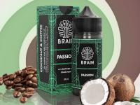 Brain Passion | Café e Côco 30ml/60ml