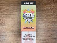 Iceberg   Pink Lemonade Salt 30ml