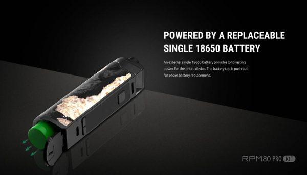 Smok Pod Mod RPM 80 Pro Kit-4735